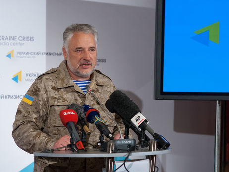 Жебривский обещает проблемы Ахметову, если онбудет лезть вполитику
