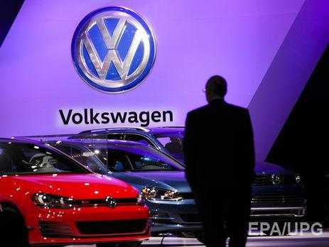 «Дизельгейт»: минюст США предъявил обвинения 6-ти топ-менеджерам VW