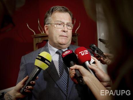 Дания планирует увеличить военные расходы всвязи с«российской угрозой»