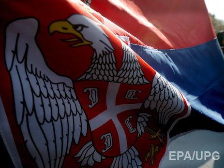 ВЧерногории задержали одного изорганизаторов неудавшегося путча впроцессе выборов