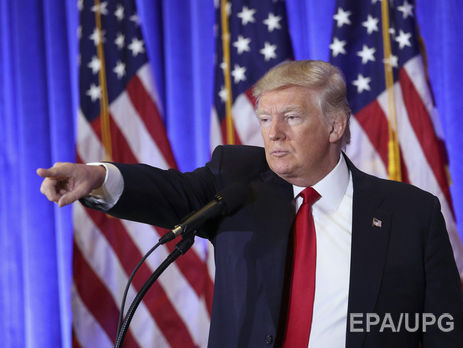 Трамп готов отменить антироссийские санкции