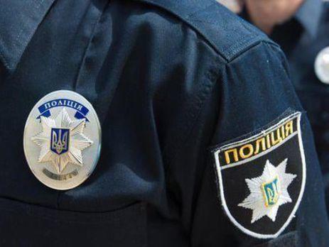 ВОдессе план Перехват из-за сбитого полицейского
