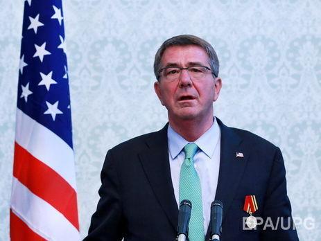 Пентагон пообещал неограничиваться киберответом на«хакерские атакиРФ»