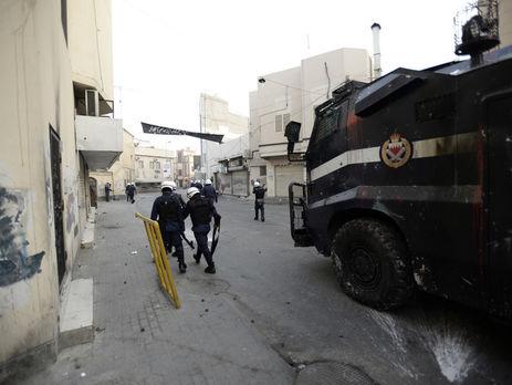 ВБахрейне казнили троих осужденных заубийство полицейских втечении прошлого года