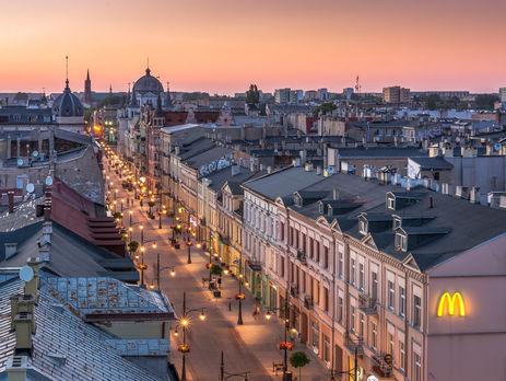 Украина открыла новое консульство вПольше