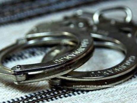 Милиция задержала 3-х бывших боевиков «ДНР»