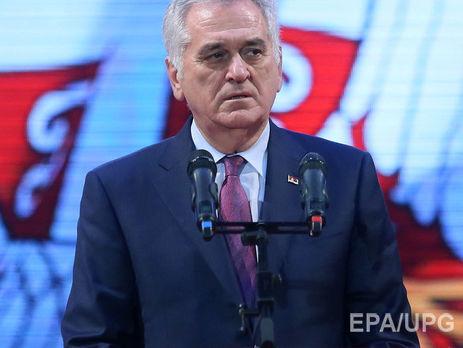 Президент Сербии готов направить войска вКосово для защиты сербов