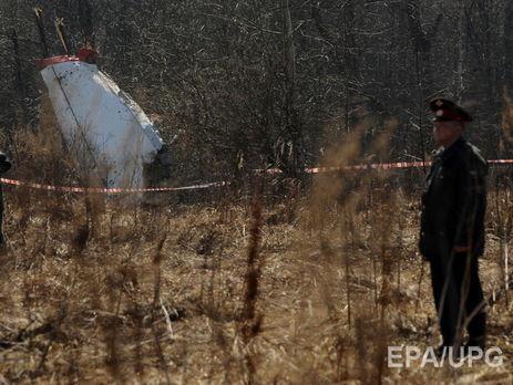 Польше переданы все записи самописцев Ту-154М Качиньского— МИДРФ