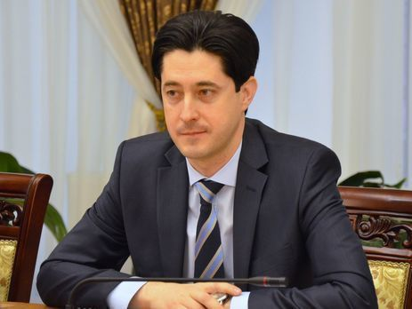 Генпрокуратура закрыла производство против экс-замглавы ГПУ Касько