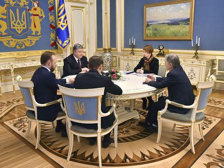 Украина подала вМеждународный суд ООН иск противРФ