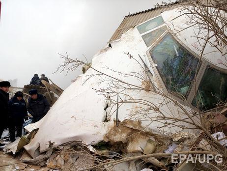МВД: Мародер похитил сместа крушения самолета Боинг-747 чайник ителефоны