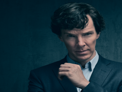 BBC начала расследование «утечки» заключительной серии «Шерлока»