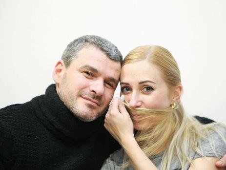 Тоня Матвиенко показала годовалую дочь