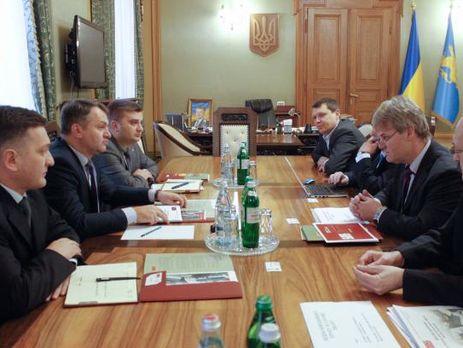 Чешская компания может построить воЛьвовской области мусоросжигательный завод