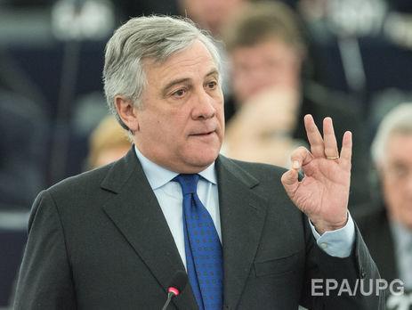 Политическая сделка обизбрании Таяни новым главой достигнута— ДепутатЕП