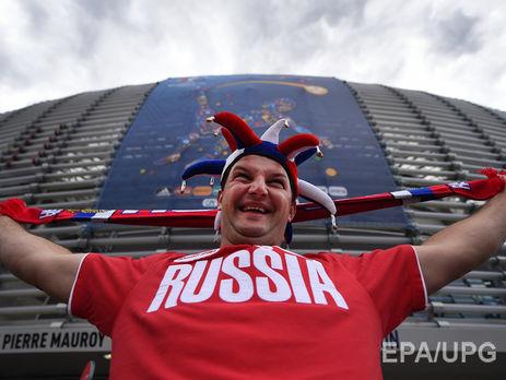 Осужденных забеспорядки наЕвро-2016 россиян выдворят изФранции
