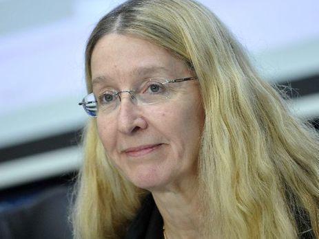 Украина сэкономила 3 млн долларов путем закупки вакцин зарубежом