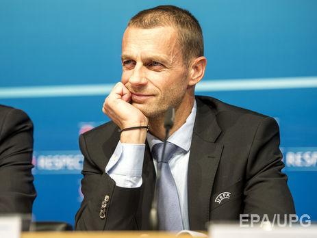 Назаметку Макларену: УЕФА ненашли сложностей сдопингом в РФ