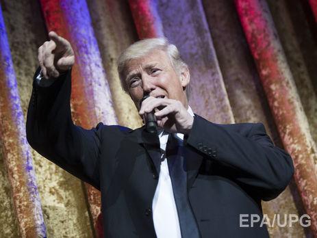 Трамп призвал вернуть билеты решивших бойкотировать его инаугурацию
