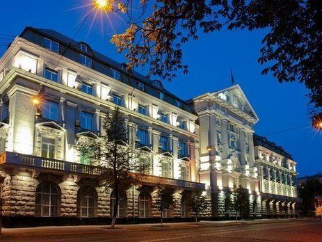 Мэру польского Перемышля запретили заезд на Украинское государство