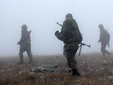 Намариупольском направлении схвачен житель РФсдокументами боевика «ДНР»