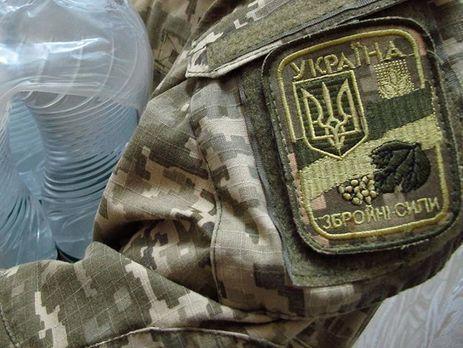 Милиция Харьковской обл. расследует обстоятельства смерти военнослужащего вгоспитале