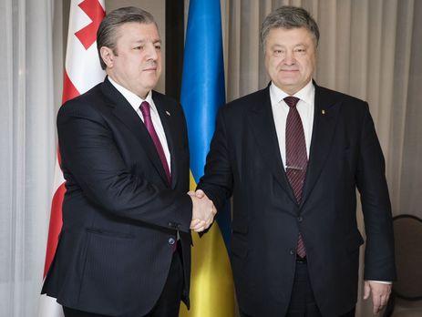 Испанию посетит грузинский премьер