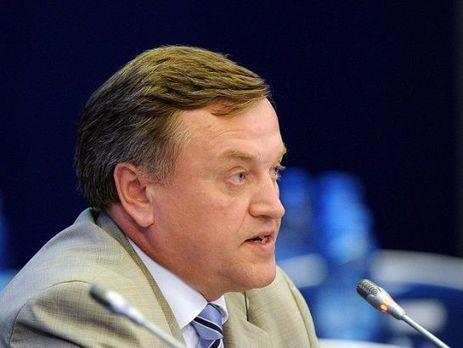 ВУкраинском государстве юридически оформили общественную телерадиокомпанию