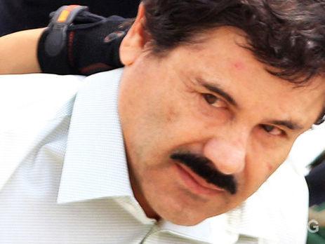 Руководство Мексики: Наркобарон Коротышка экстрадирован вСША