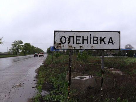 ЛНР запретила возить грузы изДНР вобход пограничного контроля