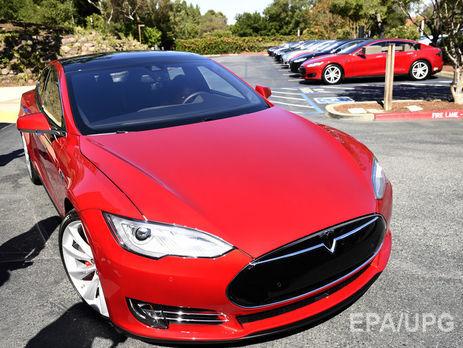 Автопилот Tesla, совершивший смертельное ДТП, на100% оправдан