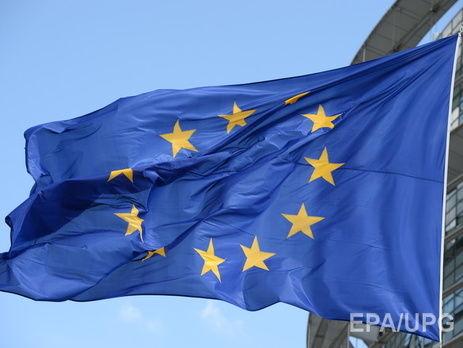 Welt: европейская комиссия дала согласие продлить погранконтроль вЕС