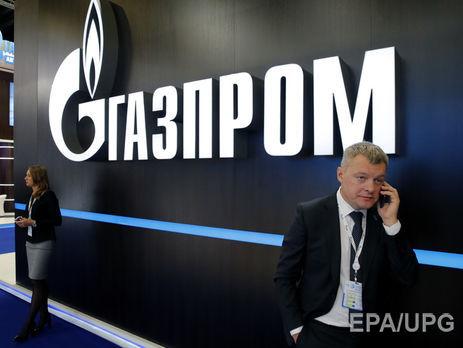 Газпром сам оплатит строительство газопровода Северного потока-2