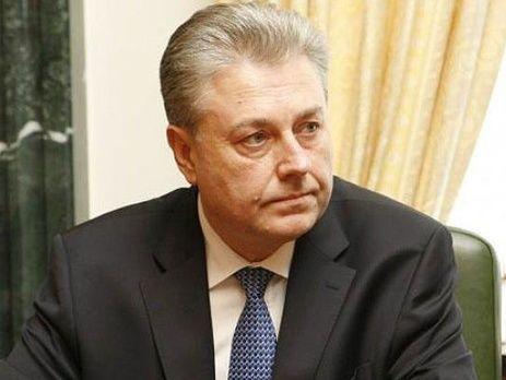 Порошенко обсудил с генеральным секретарем ООН нарушение прав человека на захваченных территориях