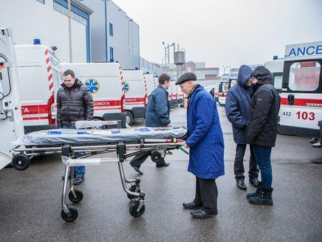 Лечение украинцев зарубежом: чиновники готовят сюрприз