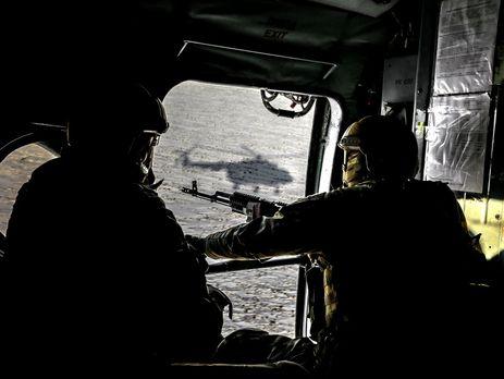 Тандит: Вплену боевиков 110 заложников, неменее 3000 человек освобождены