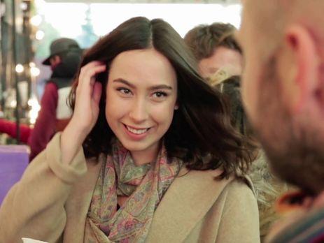 знакомится с девушкой томске
