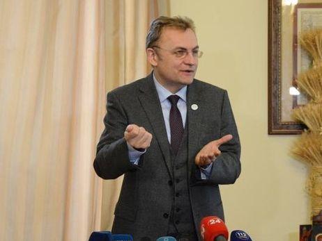 Мэр Львова боится нового обвала наГрибовицкой свалке