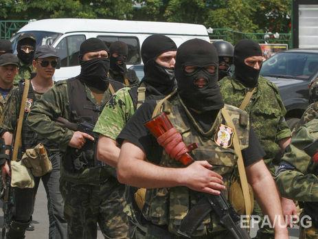 ВСлавянске задержали личного охранника «народного мэра»