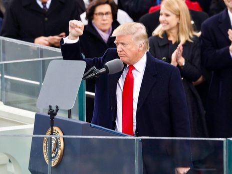 Трамп отменил финансирование иностранных абортов избюджета США
