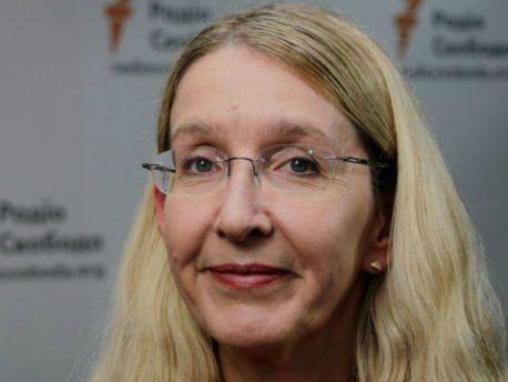 В Министерстве здравоохранения похвастались изменениями влечении тяжелобольных украинцев зарубежом