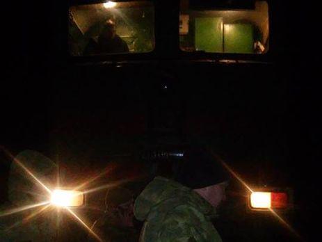 Блокирование железной дороги вЛуганской области грозит энергетической безопасности Украинского государства