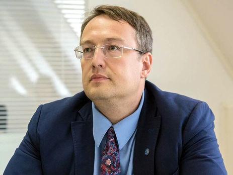 СБУ пока невидит общего вделах Геращенко иШеремета