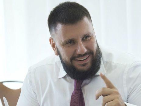 ГПУ вызывает надопрос Клименко