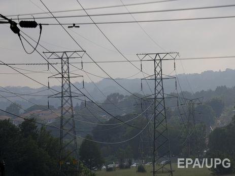 Планируем торговать электроэнергию заграницу,— Гройсман
