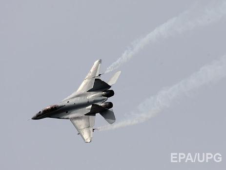В Российской Федерации начались летные тестирования нового истребителя МиГ-35