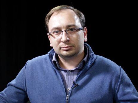 ВСимферополе проходит обыск у юриста Курбединова