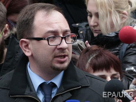 Воккупированном Крыму задержали юриста корреспондента Семены