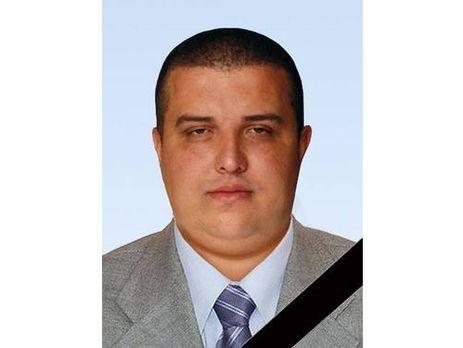 ВДонецке скончался экс-замминистра «ДНР»