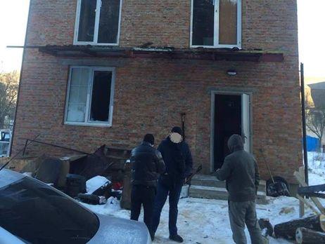 Видео преступники сутки пытали солдата АТО, требуя 260 тыс. грн